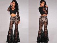 Блузка, брюки, арт.60307-2